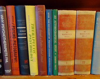 psychology psychiatry books