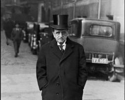 Sir James Barrie